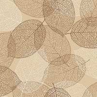 Art.No.13312375- Салфетки Natiral Leaves Beige  от