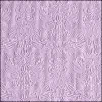 Art.No.13305506- Салфетки Elegance Light Purple  от